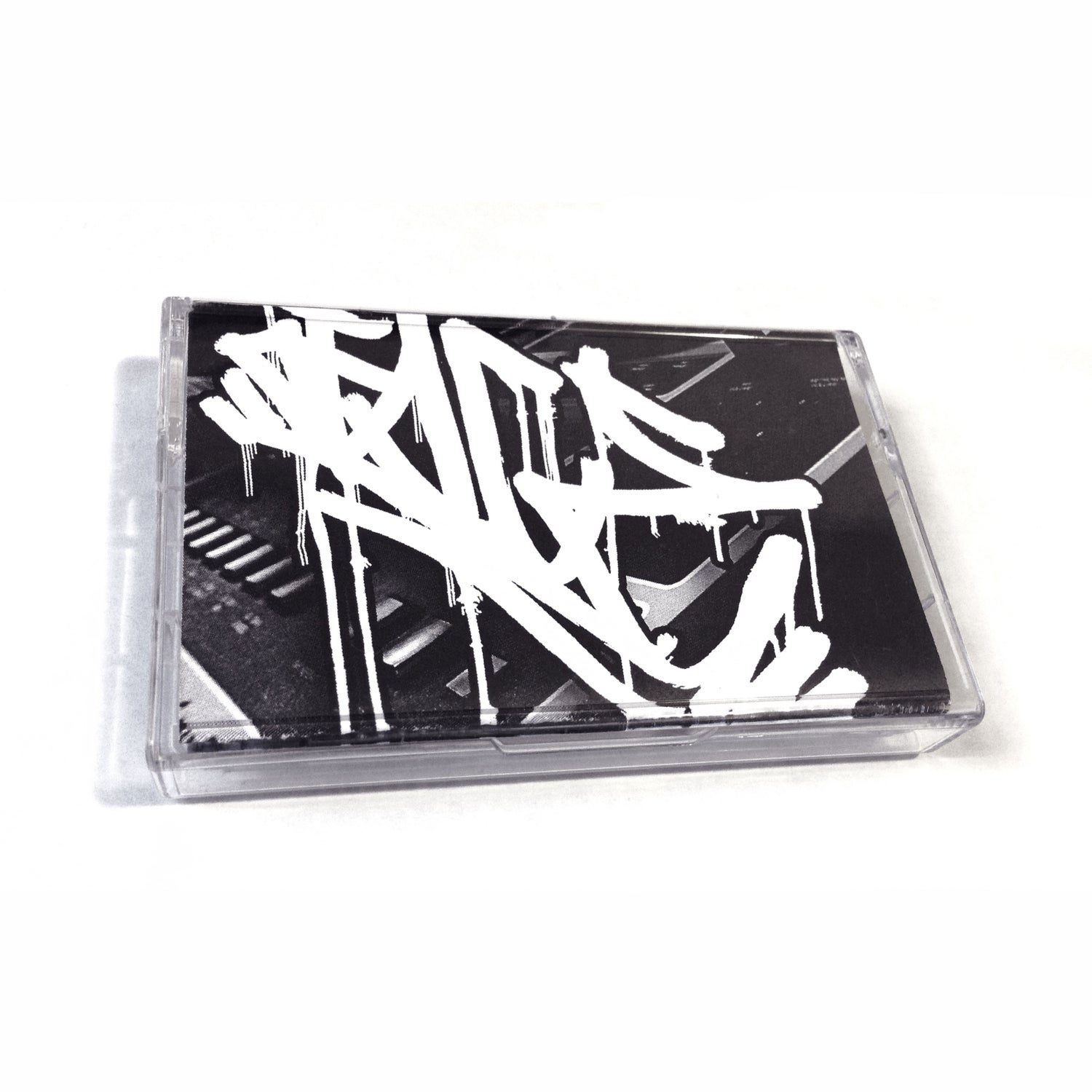 Image of DFACE DXA - Beat Tape // Cassette