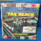 Image of Tar Beach - paperback