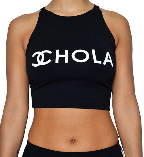 Image of HOLA CHOLA CROP