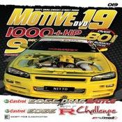 Image of Motive DVD #19