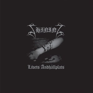 "Image of Shining ""II - Livets Ändhållplats"" CD"