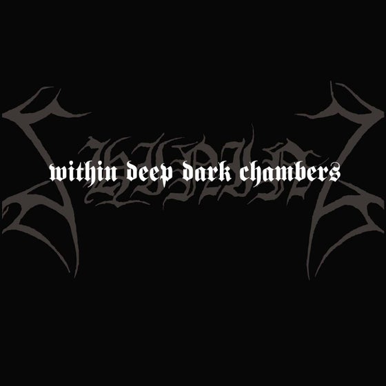 "Image of Shining ""I - Within Deep Dark Chambers"" CD"