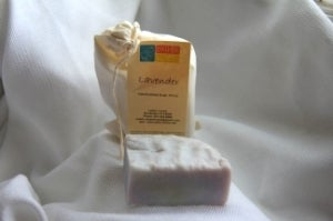Image of Lavender Soap
