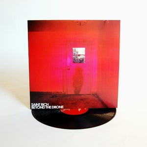 Image of BEYOND THE DRONE - LP