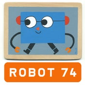 Image of ROBOT #74
