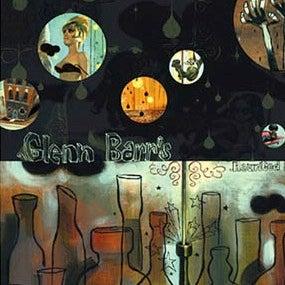 Image of Glenn Barr's Haunted Paradise Book