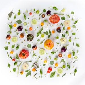 Image of Summer Tomato