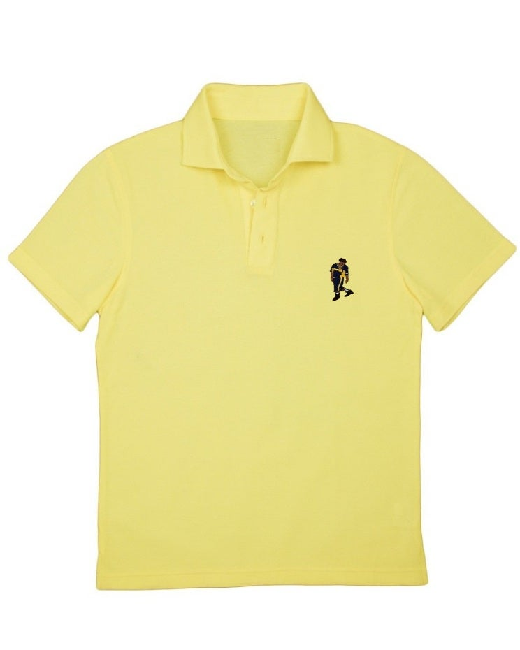 Image of The #DADALEANPOLO (Yellow)