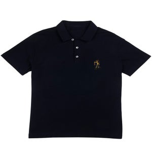 Image of The #DADALEANPOLO (Navy)