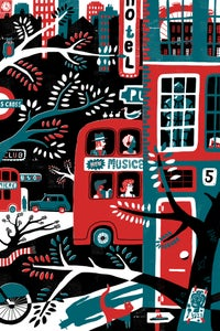 Image of Hidden London