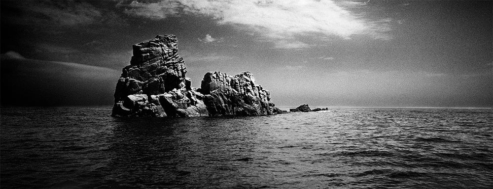 Image of Fine art panoramic prints from Costa Brava/Spain
