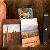 Image of NEW for 2013 - Ranch Country Trilogy with Branded Slip Cover
