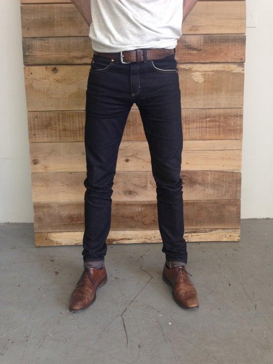 Image of BILLIAM Men's Skinnies