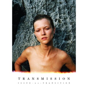 Image of Transmission Issue 01: Transition