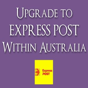 Image of Australian Customers: Add EXPRESS POST to your purchase