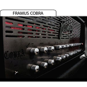 Image of FRAMUS COBRA Kemper Profile