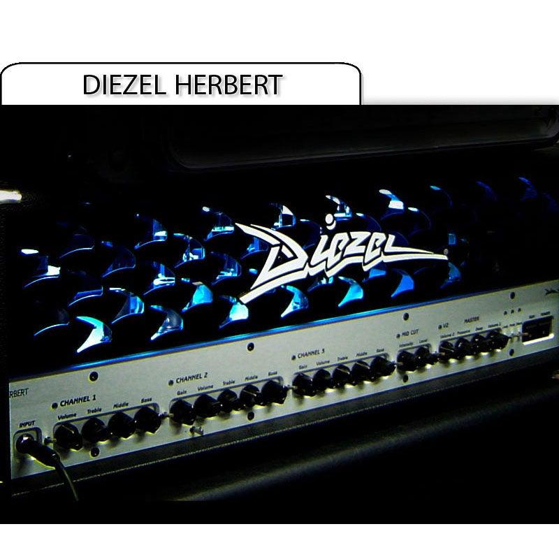 Image of DIEZEL HERBERT KEMPER PROFILE