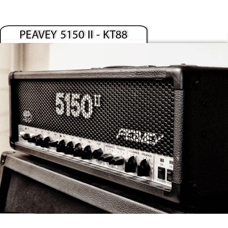 Image of PEAVEY 5150 II KT88 - PROFILE