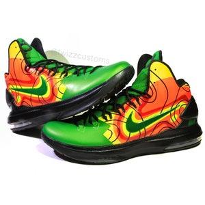 "Image of Nike KD V- ""Weatherman V"" Custom"
