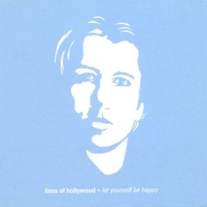 "Image of ""Let Yourself Be Happy"" CD"