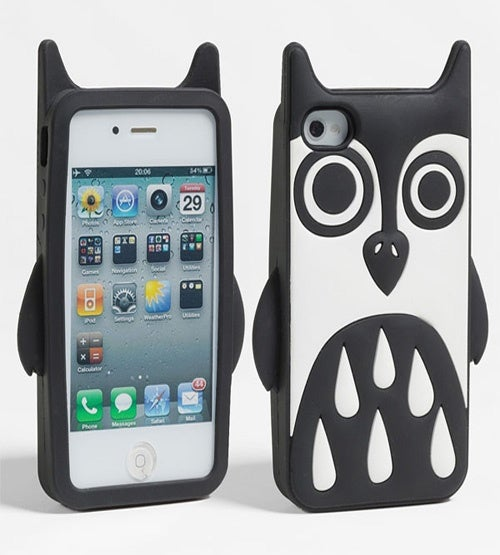 Image of Cute iPhone 4 Case