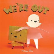 Image of We're Out