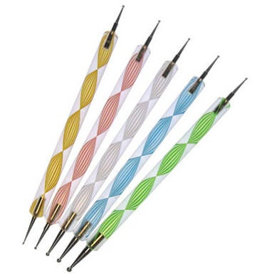 Image of Nail Art Dotting Tool