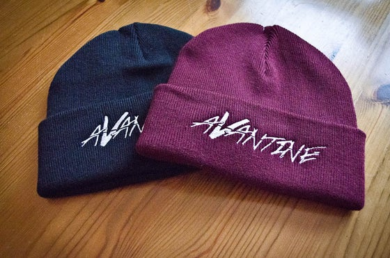 Image of Avantine - Beanie [BLACK]