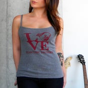 Image of Womens LOVE Tank Top