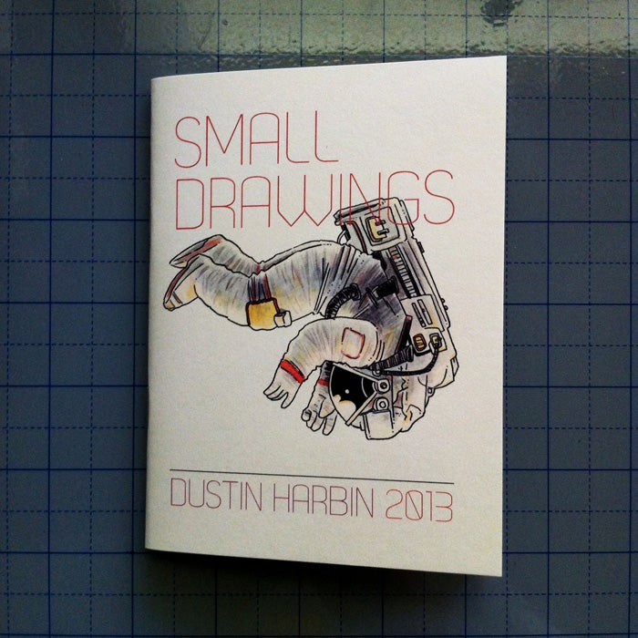 Image of SMALL DRAWINGS #2