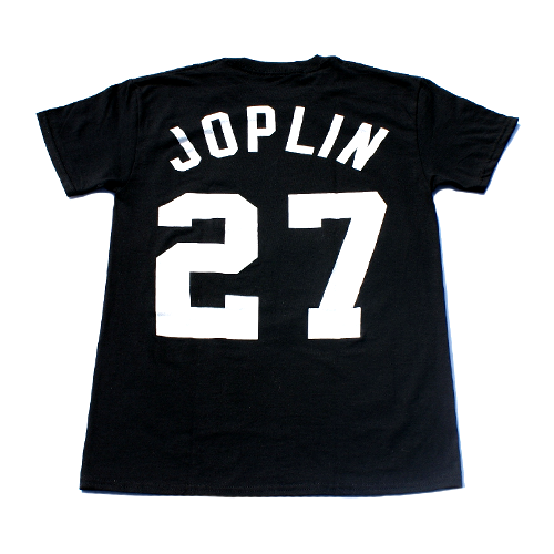 Image of Joplin Ghost of Equality Youth Culture Jersey