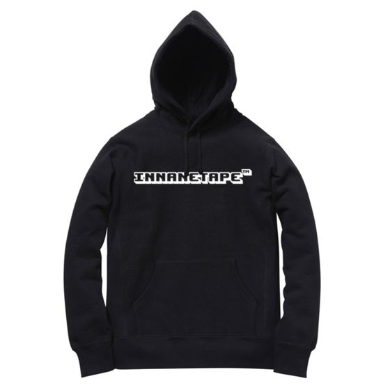 Image of INNANETAPE Hoodie [Glow In The Dark]