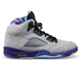"Image of Air Jordan 5 Retro ""Bel Air"""