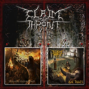 Image of TRIUMPH & BEYOND / ALETALES RE-RELEASE CD