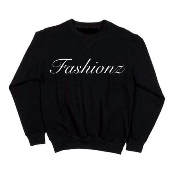Image of FASHiONZ SWEATSHIRT