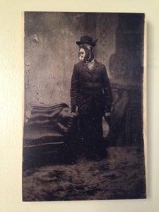 Image of Frankie Lampwick.