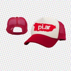 Image of Pi.Ar™ Trucker Hat