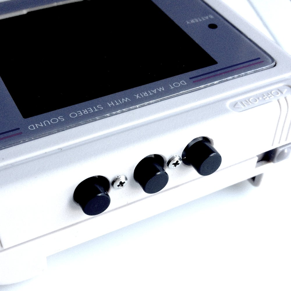 Image of RGB Switches