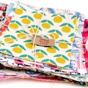 Image of Fabric Bundles