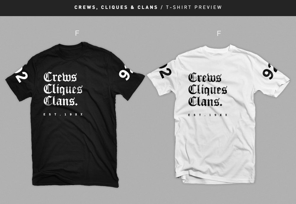 """Image of """" Cult Classic """" T-shirt"""