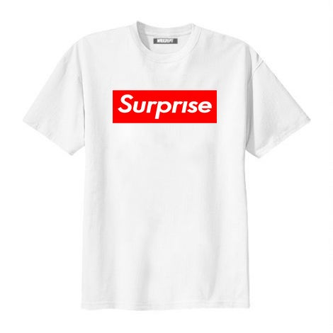 Image of SURPRISE Tee