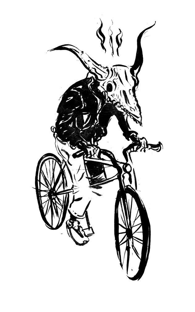 Image of Bike Fiend 2