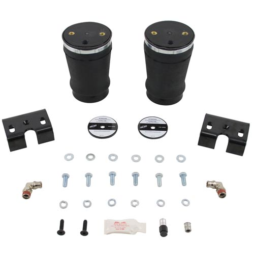 Image of 98-05 VW Beetle Rear Air Ride Kit