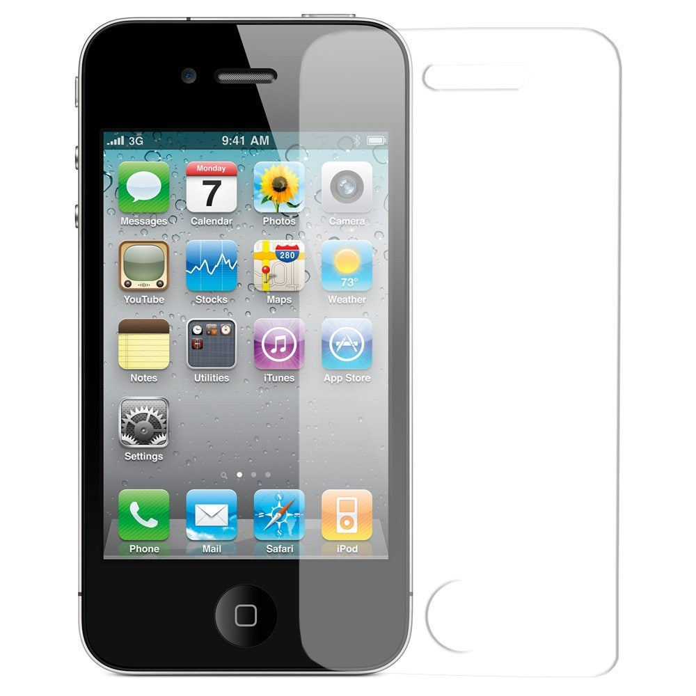 iphone 4 4s screen protector case my phone. Black Bedroom Furniture Sets. Home Design Ideas