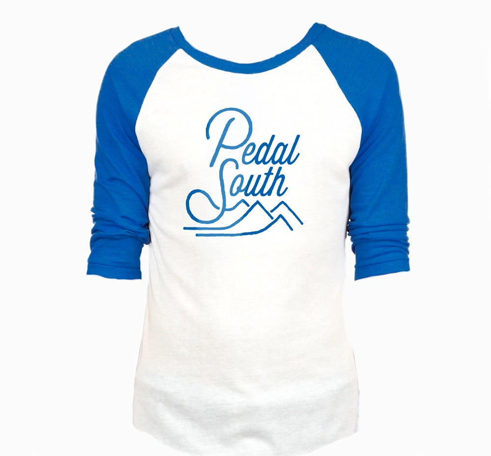 Image of Baseball Tee