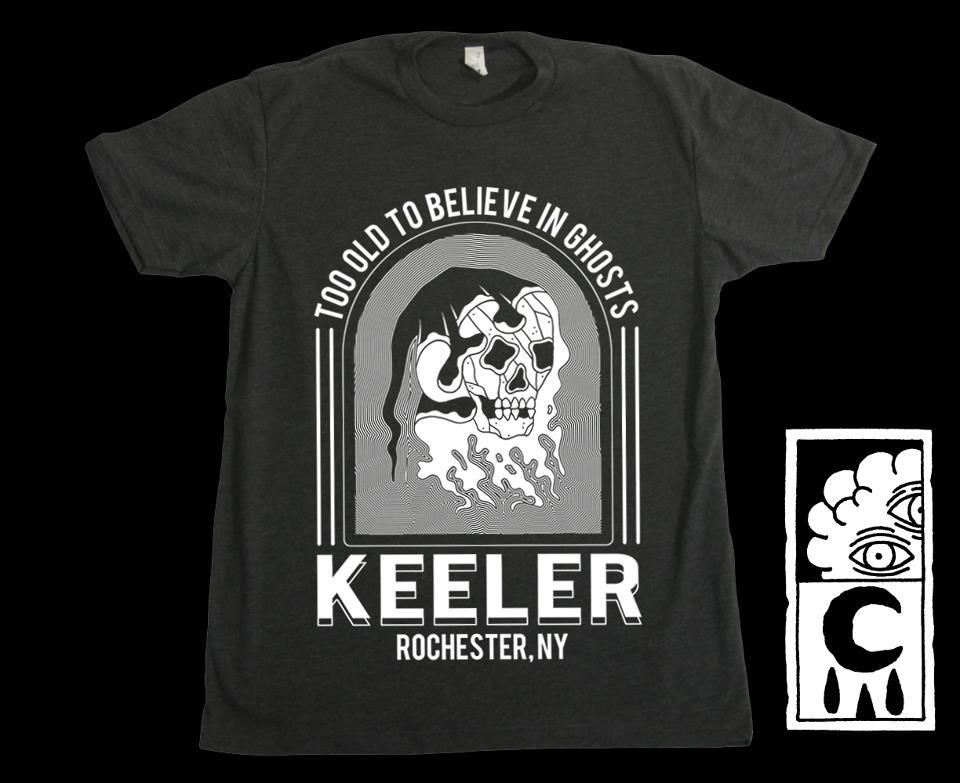 Image of Reaper shirt