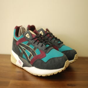 "Image of Bait x Asics Gel Saga ""Phantom Lagoon"""