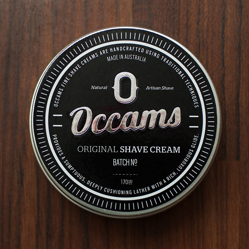 Image of Occams Original Shave Cream