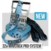 Image of 32m Maverick Pro System Slackline