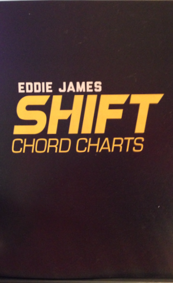 Image of Shift Chord Chart